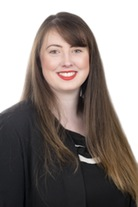 Clare Dewhurst, Property Inspector & Letting Negotiator
