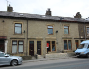 Ground floor apartment, Burnley Road, Rawtenstall,, Rossendale, BB4 8HH