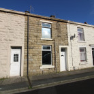 Ward street, Great Harwood, BB6 7AW