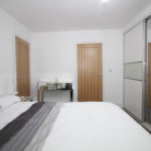 The Editors Suite, Burnley Express Apartments, Bull Street, Burnley, BB11 1DP