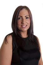 Lucie Waddington, Property Manager