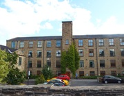 Victoria Apartments, Padiham, BB12