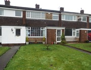 Parr Lane, Bury, Greater Manchester, BL9