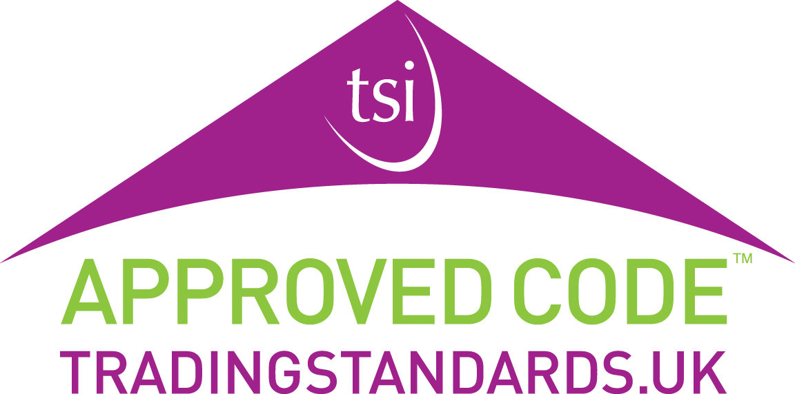 tsi - Appoved Code - tradingstandards.uk